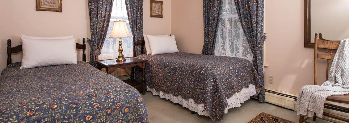 DeGregoire Guest Room