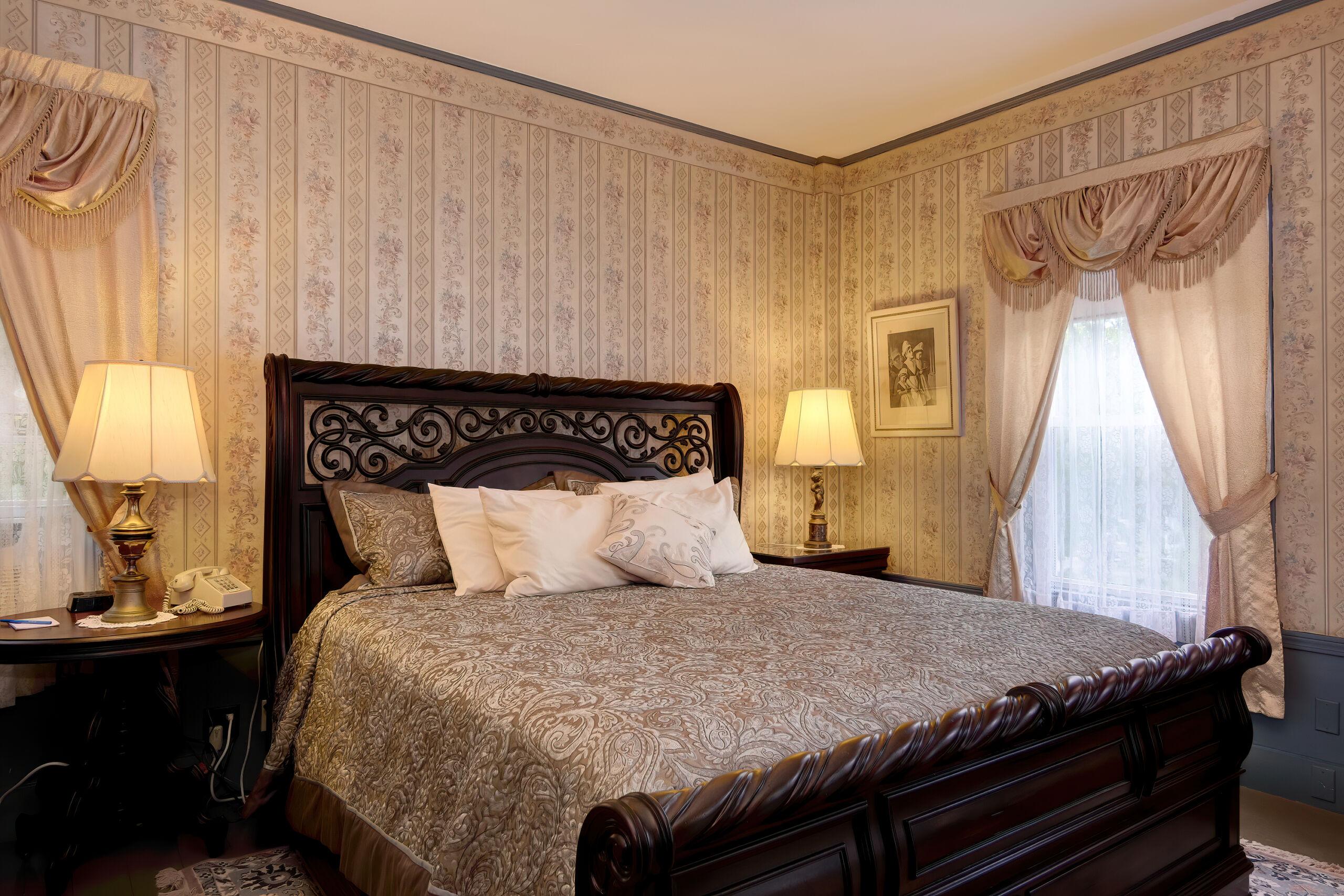 GC bed III