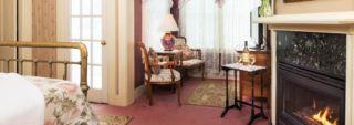 Atlantic Guest Room