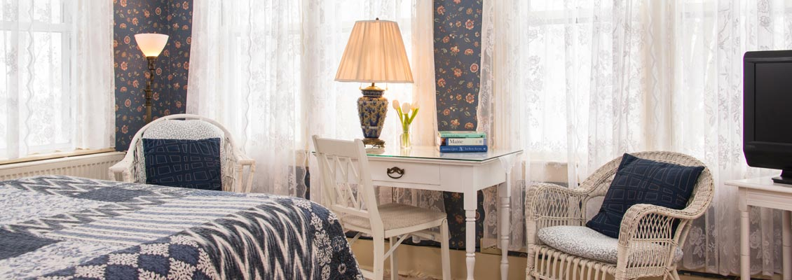 Louisburg Guest Room