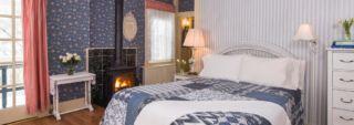Louisburg Guest Room