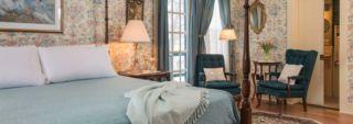 Mavern Guest Room