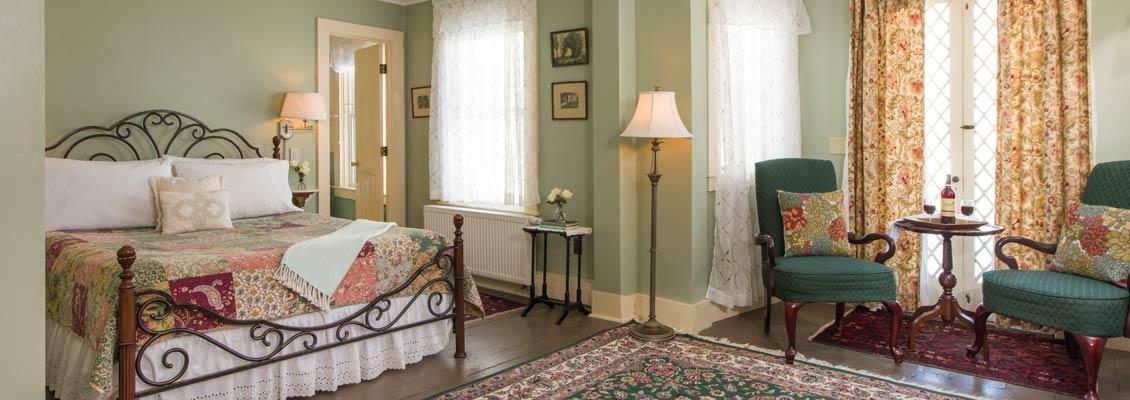 Rockaway Guest Room