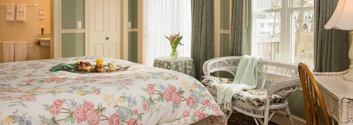 Rocklyn Guest Room