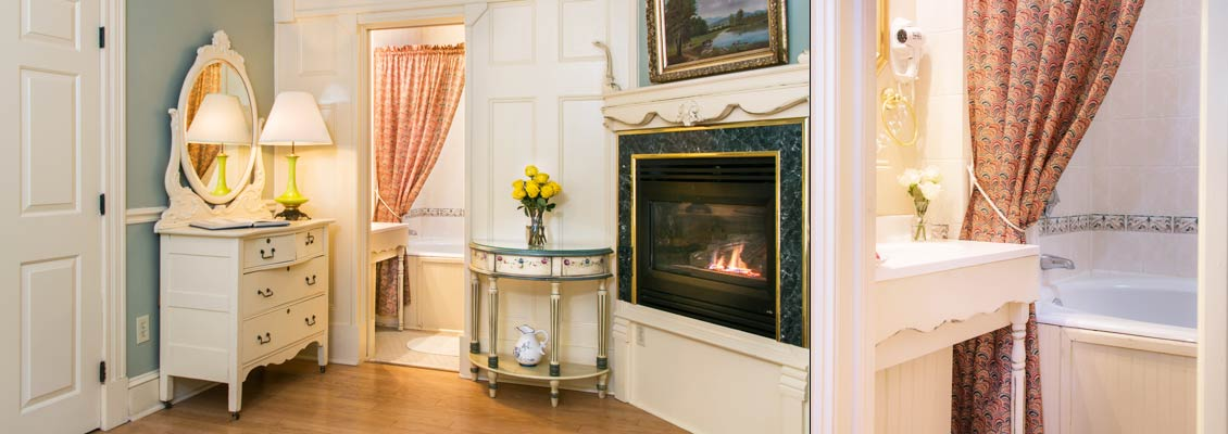 Savueur Guest Room