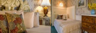 Westend Guest Room