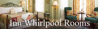 Whirlpool Rooms Button