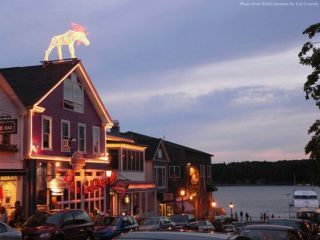 Bar Harbor Town