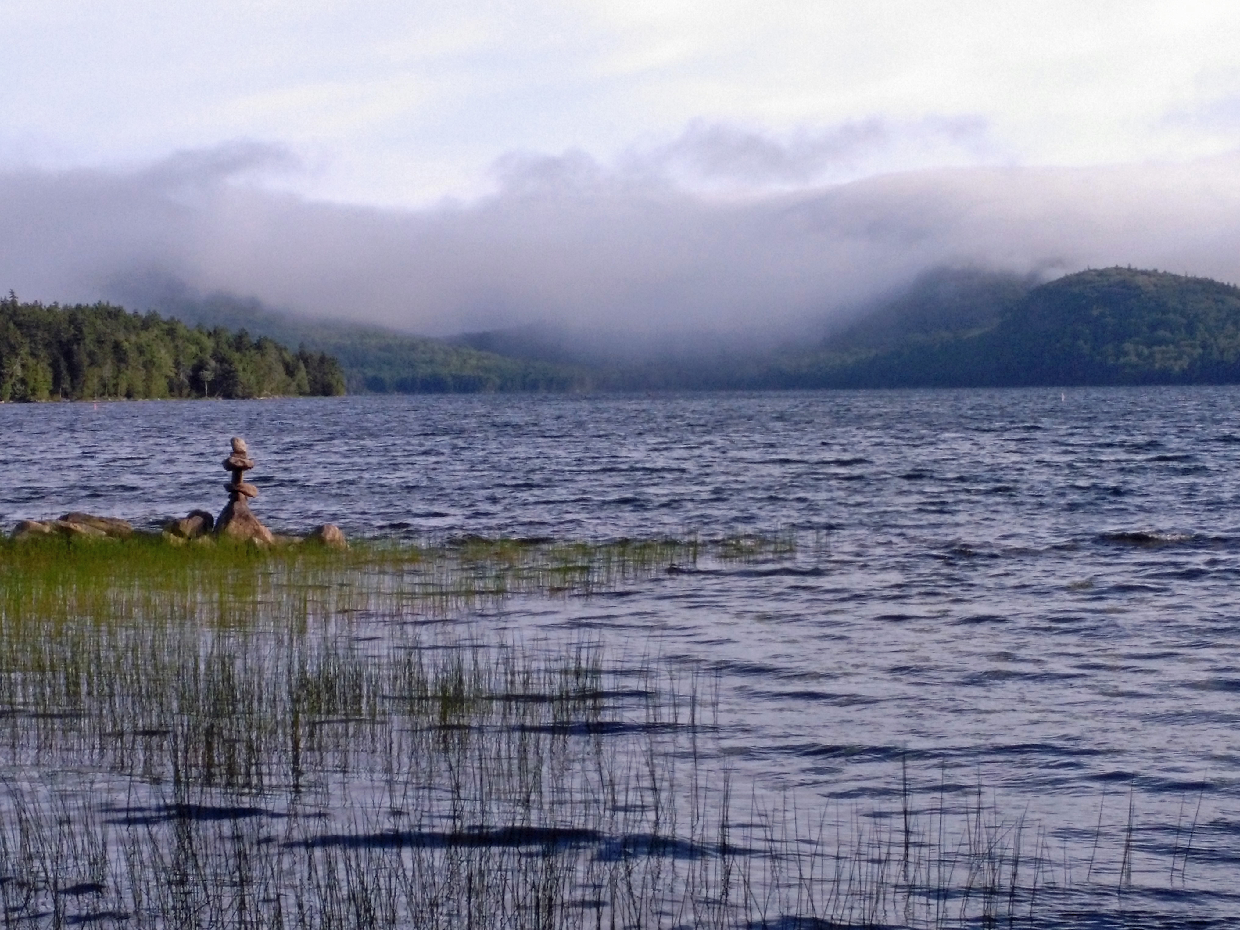 Acadia Hiking Guide: Eagle Lake Carriage Trails