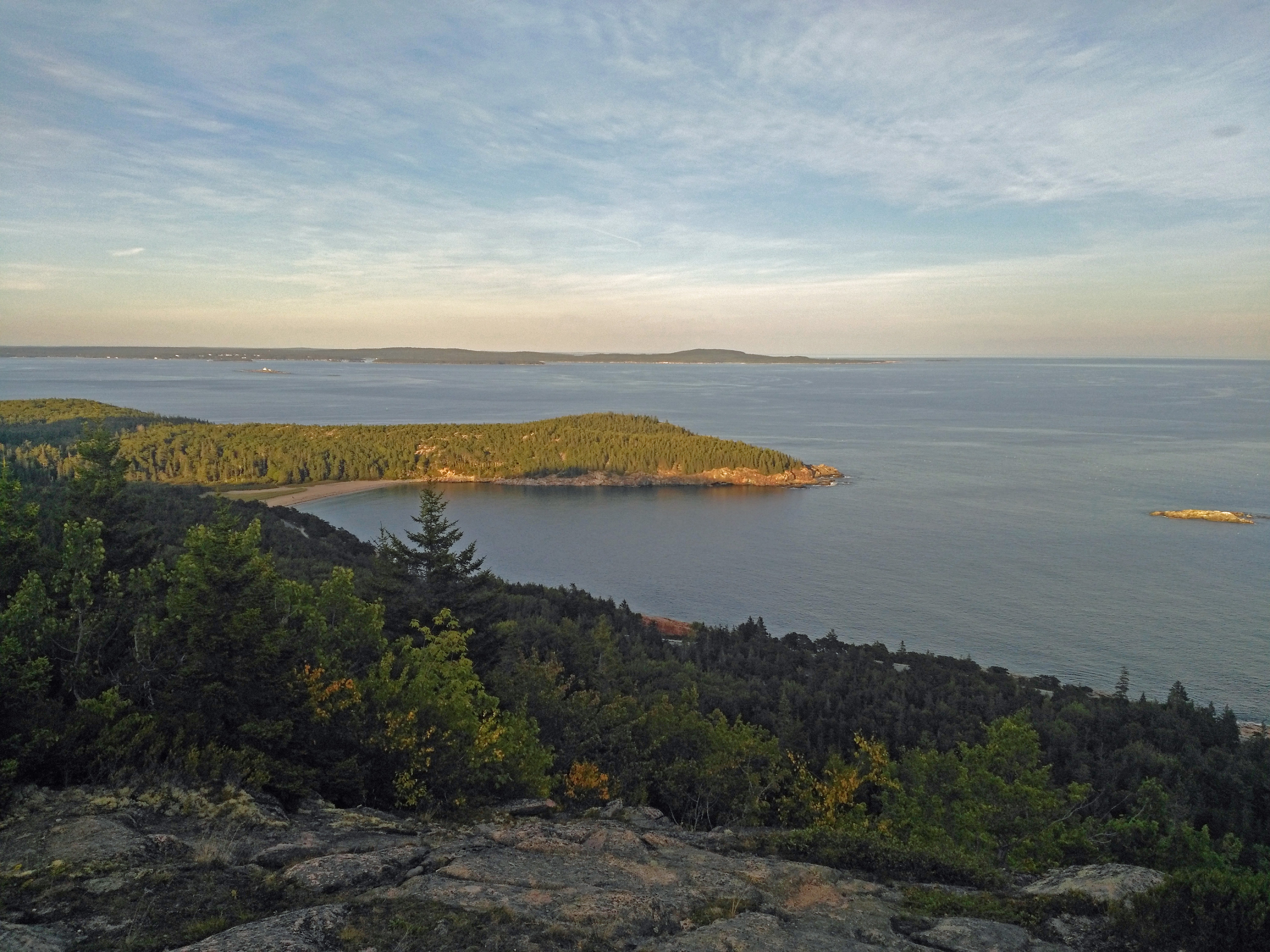 Acadia Hiking Guide: Gorham Mountain
