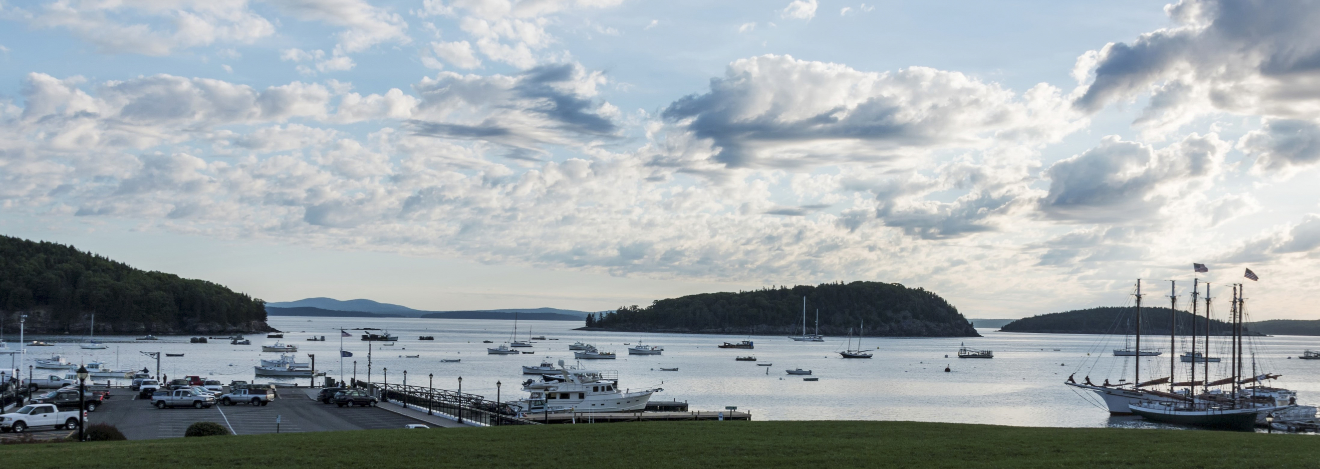 Give the Gift of Maine with a Mira Monte Gift Certificate!