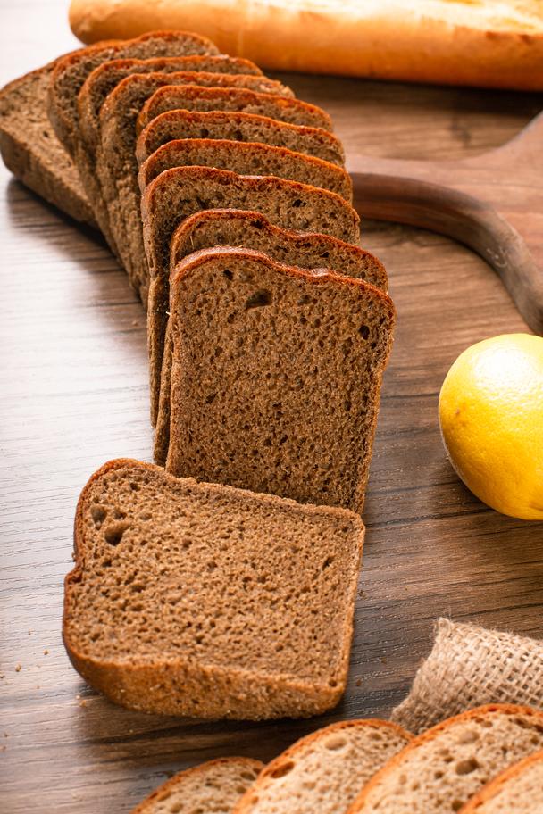 Stay at Home Recipes- Anadama Bread